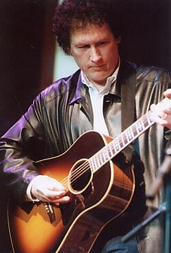 Randy Scruggs