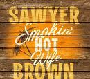 Smokin' Hot Wife