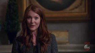 Scandal 6x03 Abby Tells Fitz that Olivia is Manipulating Him Season 6 Episode 3