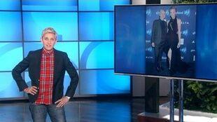 Ellen & Portia's Optical Illusion
