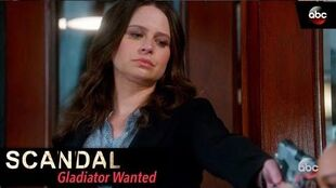 A Job to Kill For - SCANDAL Gladiator Wanted Episode 102