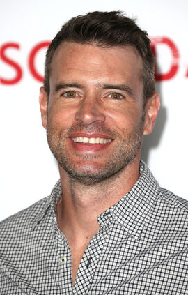 2015 ATAS Event - Scott Foley 1