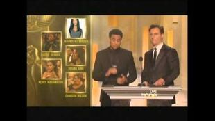 Kerry Washington Wins Outstanding Actress In A Drama Series (2014 Image Awards)