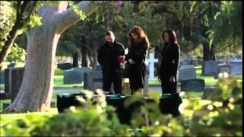 Scandal 4x01 - Harrison's Funeral