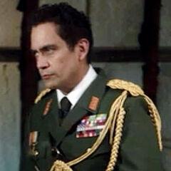 <b>General Florez</b><br /><i><a href=
