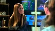 Scandal 2x13 Abby & David Confrontation Nobody Likes Babies HD)