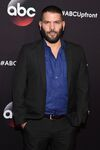 2015 ABC Upfronts - Guillermo Diaz