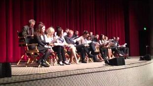 LIVE Scandal Table Read, Season 2 Finale!
