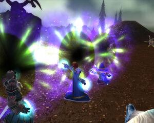Rifts portals