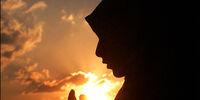 Die moslemische Tochter