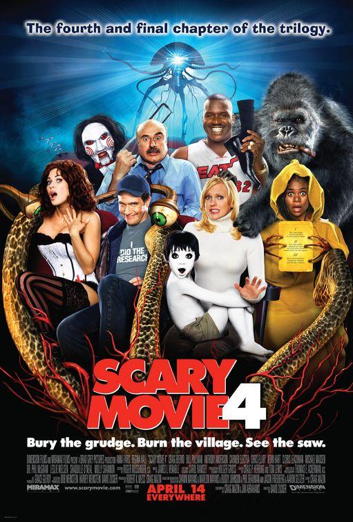 Scar Movie
