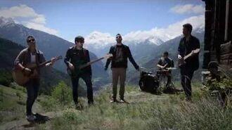 Üsserorts - Heimweh (Official Video)