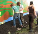 Партизанское садоводство