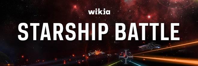 Starship Battle BlogHeader