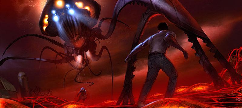 Fighting-machine | War of the Worlds | Fandom powered by Wikia