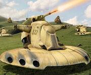 AAT Battletank