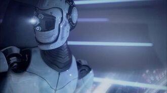 "A Sci-Fi Short Film HD ""Phoenix 9"" - by Amir Reichart & Peer Gopfrich"