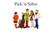 Pick 'n Solve