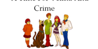 A Time For Velma And Crime