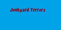 Junkyard Terrors