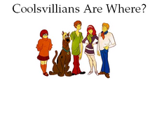 Coolsvillians