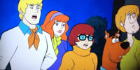 Mystery Inc. (Scooby-Doo's Ghost Gallery)