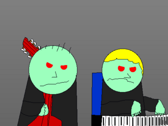 Zombie Orchestra