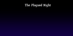 The Plagued Night