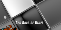 The Gods of Egypt part 2