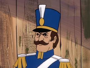 Commandante