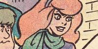 Gertie (Charlton Comics)