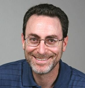 Bob Greenberger