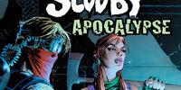 Scooby Apocalypse issue 3