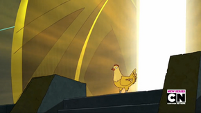 Larry (Game of Chicken)