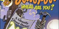 Scooby-Doo, Where Are You? issue 13 (DC Comics)