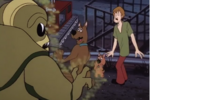 Strange Encounters of a Scooby Kind