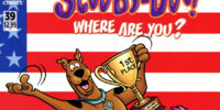 Scooby-Doo! Where Are You? issue 39 (DC Comics)