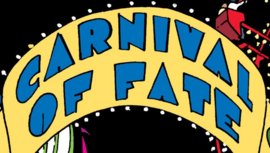 Carnival of Fate title card