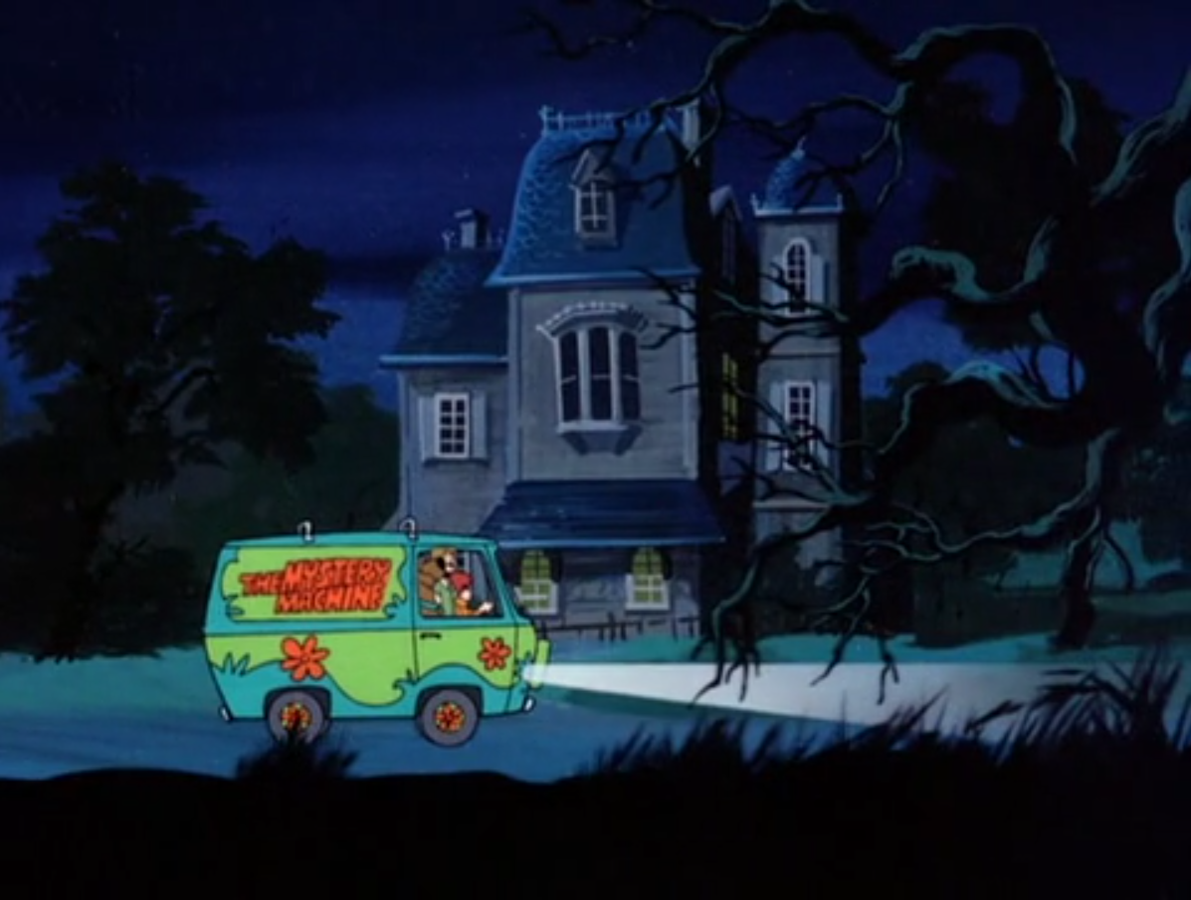Ebenezer Crabbe's home