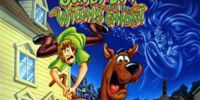 Scooby-Doo and the Witch's Ghost (soundtrack)