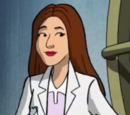 Beth (Scooby-Doo! and KISS: Rock and Roll Mystery)