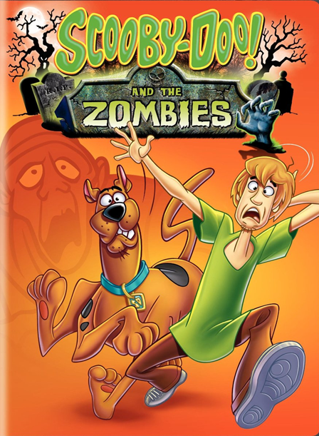 List Of Scooby Doo Books
