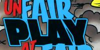 Unfair Play at the Fair