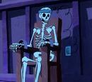 Skeleton (Don't Fool with a Phantom)