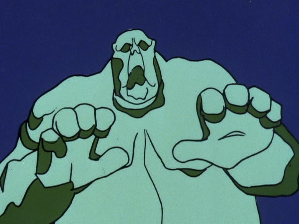 Wax Phantom Scoobypedia Fandom Powered By Wikia