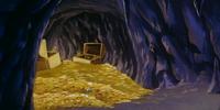 Lost treasure of Scareruba