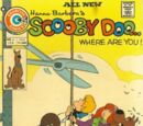 Scooby Doo... Where Are You! issue 6 (Charlton Comics)