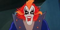 Phantom (The Diabolical Disc Demon)