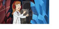 Frida (Be Quiet Scooby-Doo!)