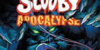 Scooby Apocalypse issue 6